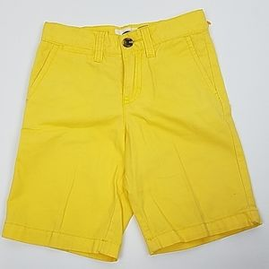 🌻 FREE w/$18 purchase Old Navy Yellow Shorts 5T